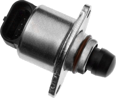 Engine Idle Air Control Valve
